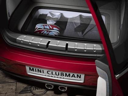 2014 Mini Clubman concept 8