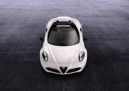 2014 Alfa Romeo 4C spider 6