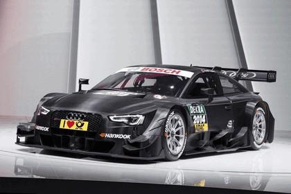 2014 Audi RS5 DTM 1