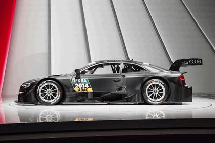 2014 Audi RS5 DTM 2