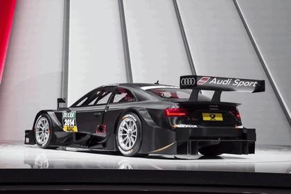 2014 Audi RS5 DTM 3