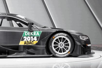 2014 Audi RS5 DTM 6