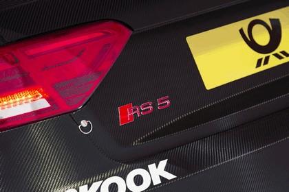 2014 Audi RS5 DTM 8