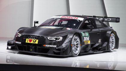 2014 Audi RS5 DTM 4