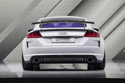 2014 Audi TT Quattro Sport concept 10