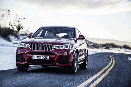 2014 BMW X4 ( F26 ) 4