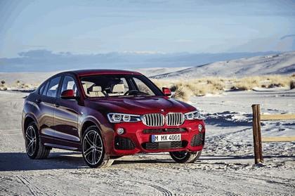 2014 BMW X4 ( F26 ) 10