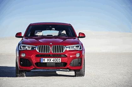 2014 BMW X4 ( F26 ) 12