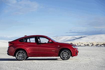 2014 BMW X4 ( F26 ) 14