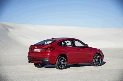 2014 BMW X4 ( F26 ) 16