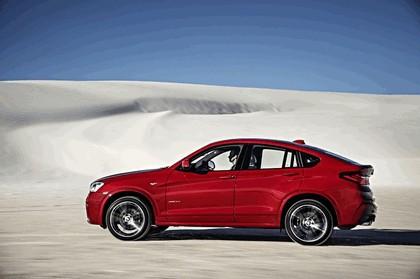 2014 BMW X4 ( F26 ) 18