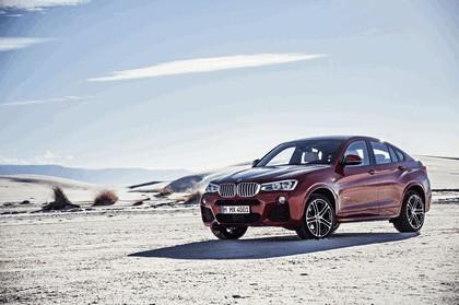 2014 BMW X4 ( F26 ) 20