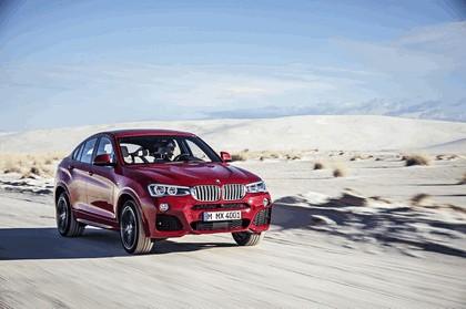 2014 BMW X4 ( F26 ) 22