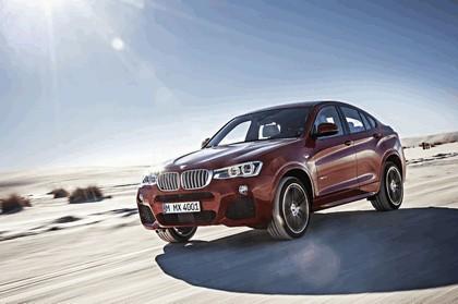 2014 BMW X4 ( F26 ) 24