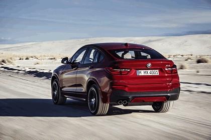 2014 BMW X4 ( F26 ) 25