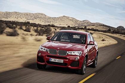 2014 BMW X4 ( F26 ) 26