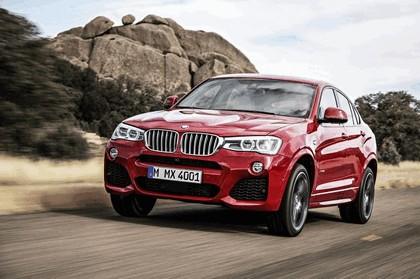 2014 BMW X4 ( F26 ) 33
