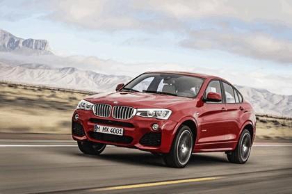 2014 BMW X4 ( F26 ) 37