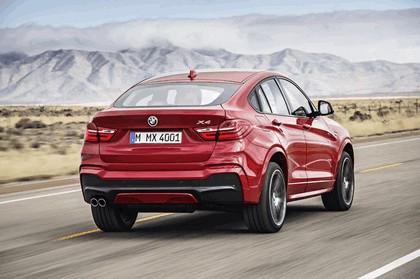 2014 BMW X4 ( F26 ) 38