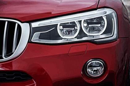 2014 BMW X4 ( F26 ) 40