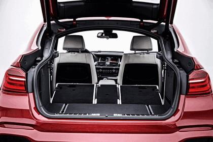 2014 BMW X4 ( F26 ) 45