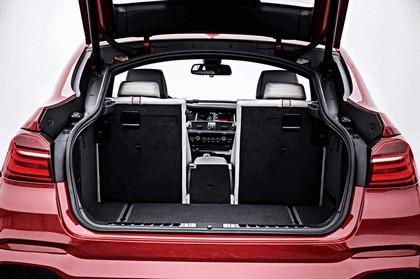 2014 BMW X4 ( F26 ) 46
