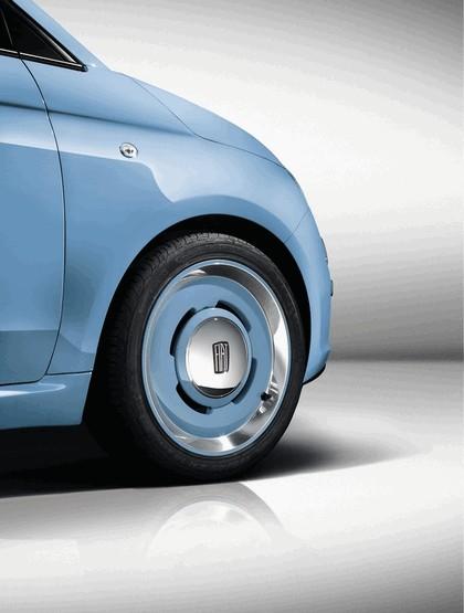 2014 Fiat 500 Vintage 1957 3