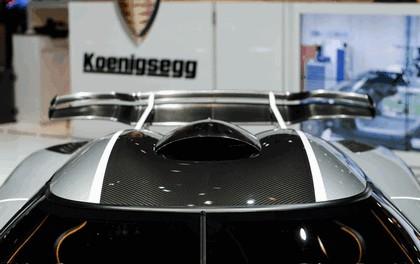 2014 Koenigsegg Agera One-1 26