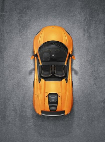 2014 McLaren 650S spider 3