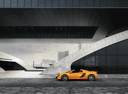 2014 McLaren 650S spider 5
