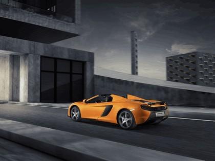 2014 McLaren 650S spider 6