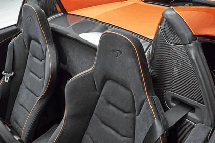 2014 McLaren 650S spider 10
