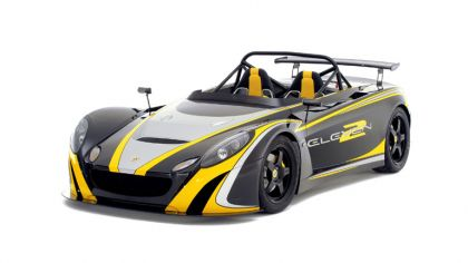 2007 Lotus 2-Eleven 8