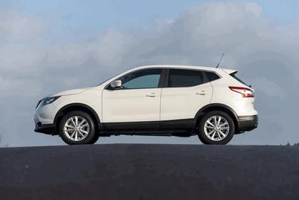 2014 Nissan Qashqai 1.5 dCi - UK version 7