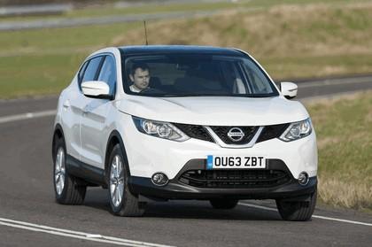 2014 Nissan Qashqai 1.5 dCi - UK version 19