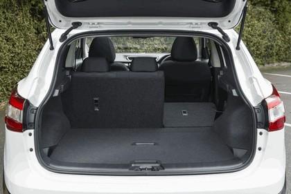 2014 Nissan Qashqai 1.5 dCi - UK version 50