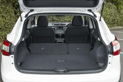2014 Nissan Qashqai 1.5 dCi - UK version 51
