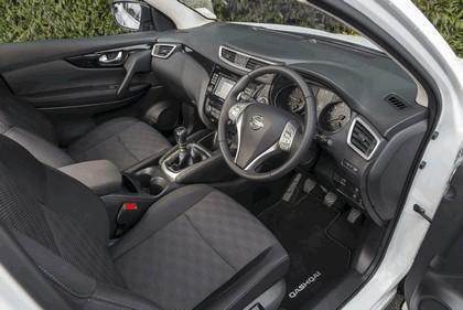 2014 Nissan Qashqai 1.5 dCi - UK version 58