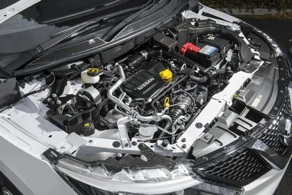 2014 Nissan Qashqai 1.5 dCi - UK version 61