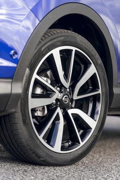 2014 Nissan Qashqai 1.6 - UK version 21