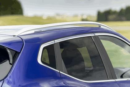 2014 Nissan Qashqai 1.6 - UK version 23