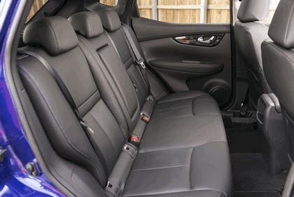 2014 Nissan Qashqai 1.6 - UK version 26