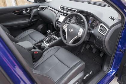 2014 Nissan Qashqai 1.6 - UK version 27