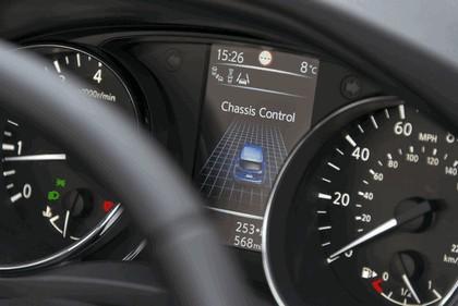 2014 Nissan Qashqai 1.6 - UK version 30