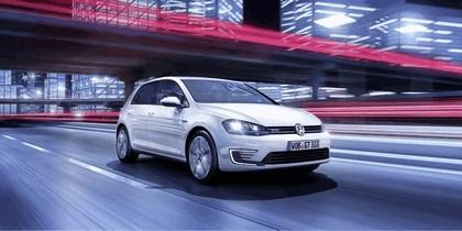 2014 Volkswagen Golf ( VII ) GTE 3