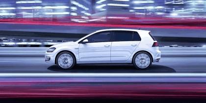 2014 Volkswagen Golf ( VII ) GTE 5