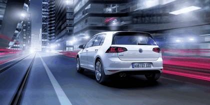 2014 Volkswagen Golf ( VII ) GTE 7