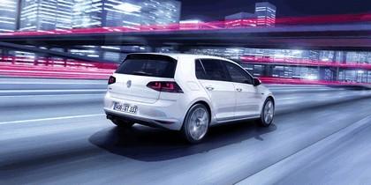 2014 Volkswagen Golf ( VII ) GTE 8