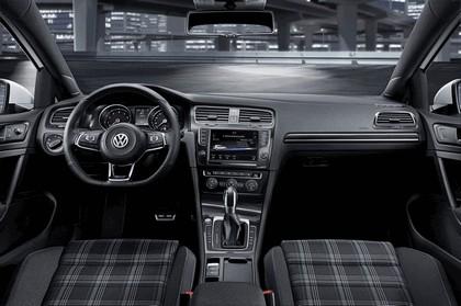 2014 Volkswagen Golf ( VII ) GTE 9