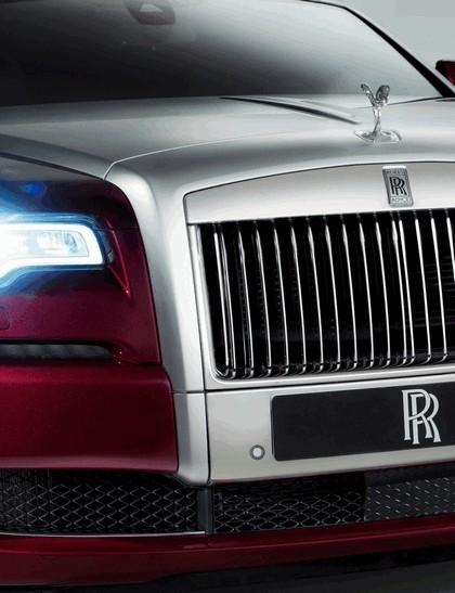 2014 Rolls-Royce Ghost Series II 7